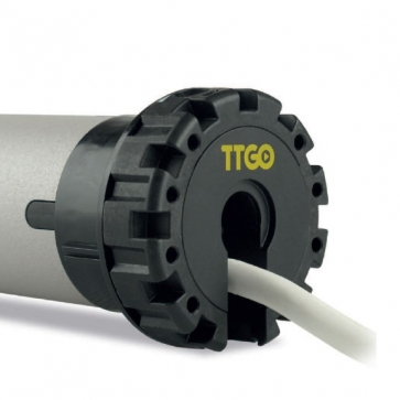 MOTOR PERSIANAS MANUAL 50Nm/95Kg TT-GO NICE
