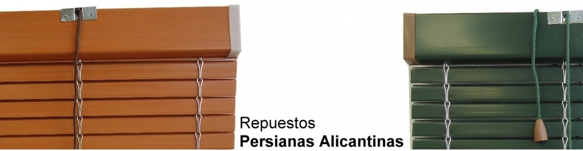 REPUESTOS ALICANTINAS